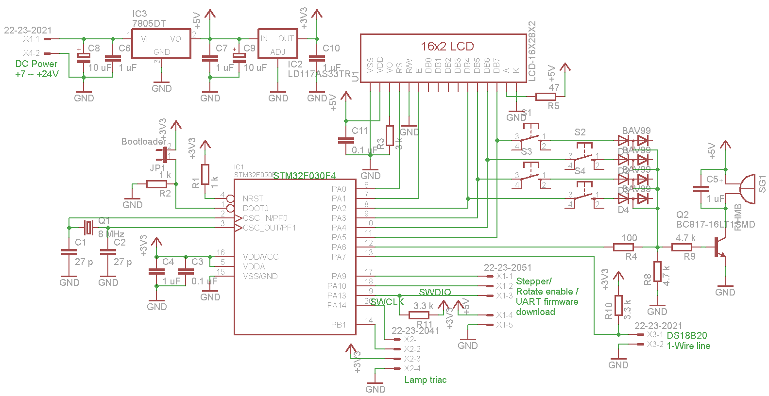 Simple nrf24L01 with Arduino Sketch and Setup