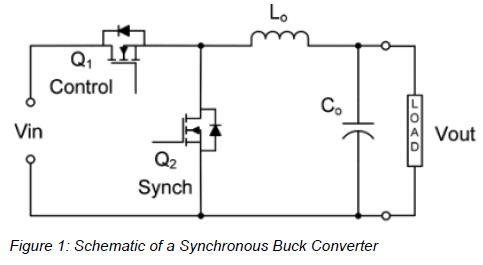 synchronous-buck-converter
